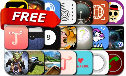 iPhone & iPad Apps Gone Free - February 13, 2019