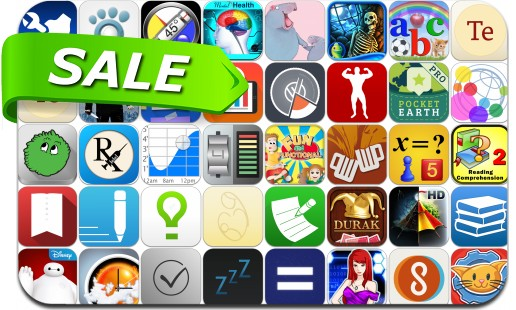 iPhone & iPad App Price Drops - May 2, 2015