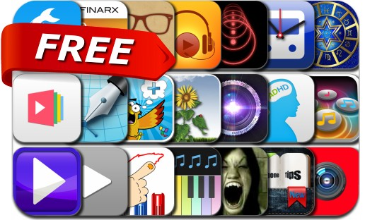 iPhone & iPad Apps Gone Free - October 9