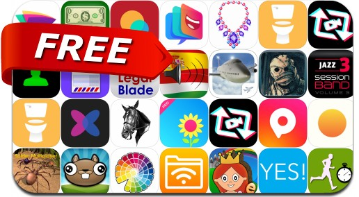 iPhone & iPad Apps Gone Free - June 30, 2020