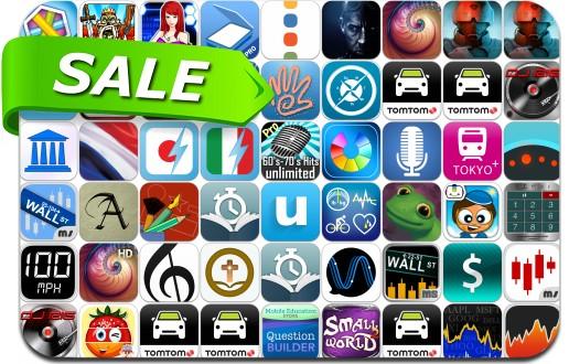iPhone & iPad App Price Drops - March 13, 2014