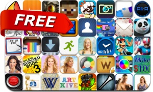 iPhone & iPad Apps Gone Free - February 16