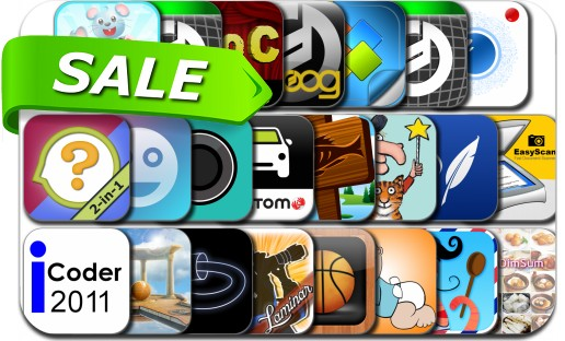 iPhone & iPad App Price Drops - September 14, 2014