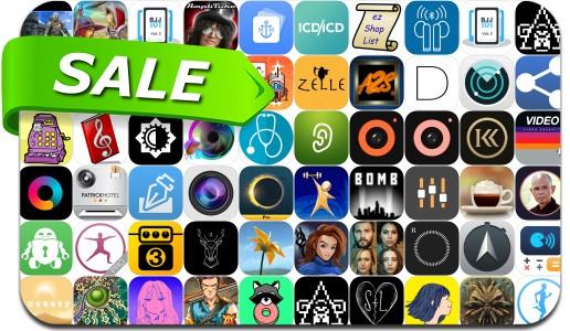 iPhone & iPad App Price Drops - July 27, 2020