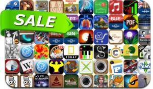 iPhone and iPad Apps Price Drops - December 3
