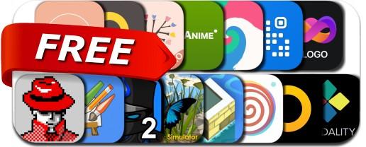 iPhone & iPad Apps Gone Free - February 13, 2021