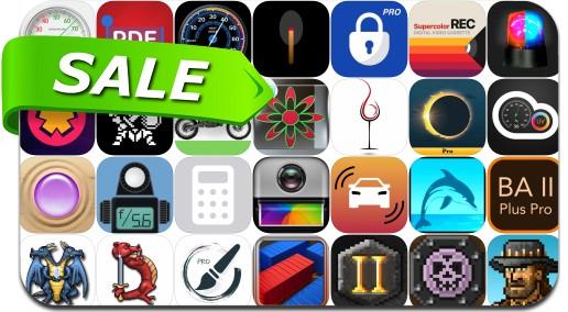 iPhone & iPad App Price Drops - January 29, 2021