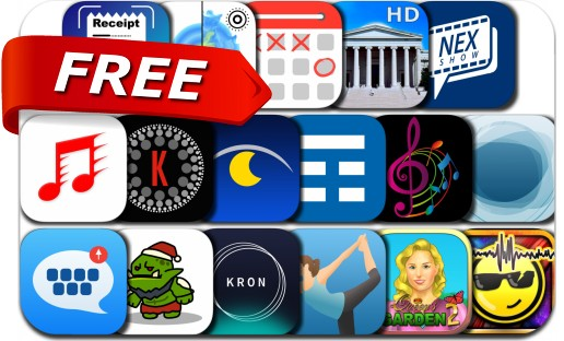 iPhone & iPad Apps Gone Free - March 4, 2020
