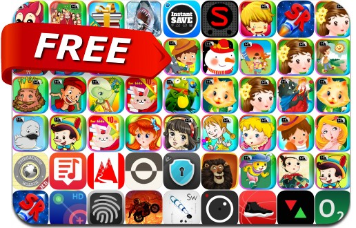 iPhone & iPad Apps Gone Free - May 29, 2015