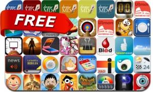 iPhone & iPad Apps Gone Free - February 20