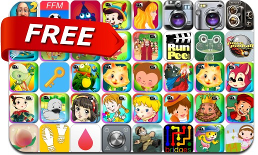 iPhone & iPad Apps Gone Free - November 8, 2014