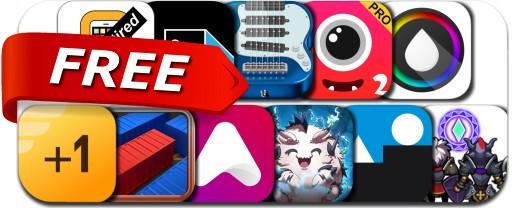 iPhone & iPad Apps Gone Free - February 14, 2020