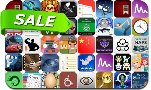 iPhone & iPad App Price Drops - December 4