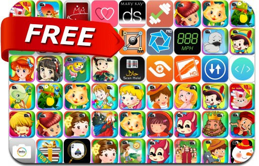 iPhone & iPad Apps Gone Free - March 17, 2015
