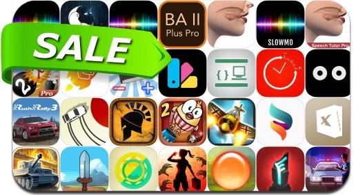 iPhone & iPad App Price Drops - February 18, 2021