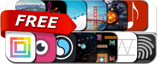 iPhone & iPad Apps Gone Free - September 23, 2020