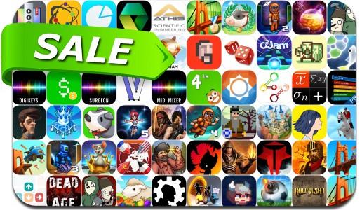 iPhone & iPad App Price Drops - February 12, 2021