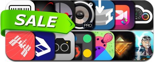 iPhone & iPad App Price Drops - November 9, 2019