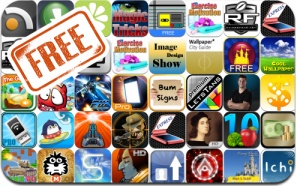 iPhone and iPad Apps Gone Free - August 13