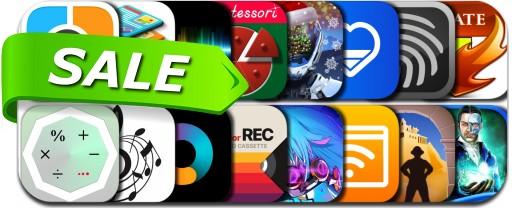 iPhone & iPad App Price Drops - March 11, 2020