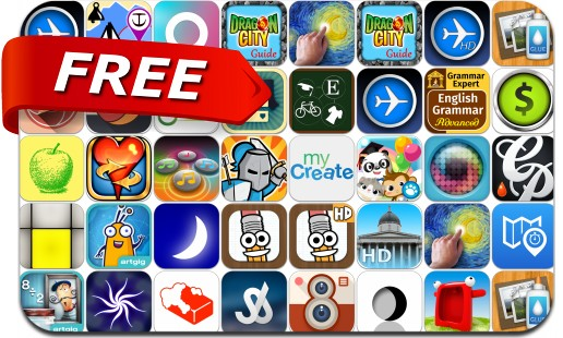 iPhone & iPad Apps Gone Free - December 24, 2014