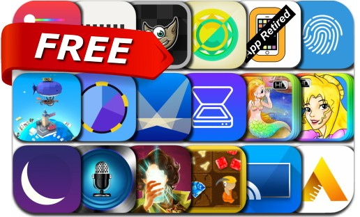 iPhone & iPad Apps Gone Free - June 24, 2019