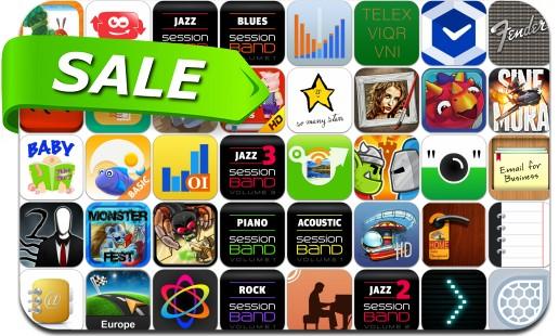 iPhone & iPad App Price Drops - March 29, 2014