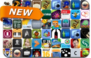 Newly Released iPhone & iPad Apps - February 1