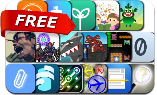 iPhone & iPad Apps Gone Free - September 24, 2018