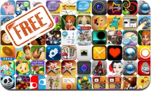 iPhone and iPad Apps Gone Free - September 28