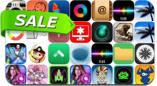 iPhone & iPad App Price Drops - April 8, 2020