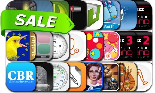 iPhone & iPad App Price Drops - August 14, 2017
