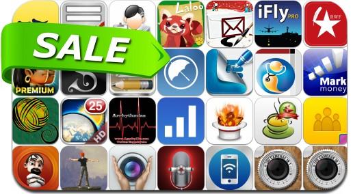 iPhone & iPad App Price Drops - October 14