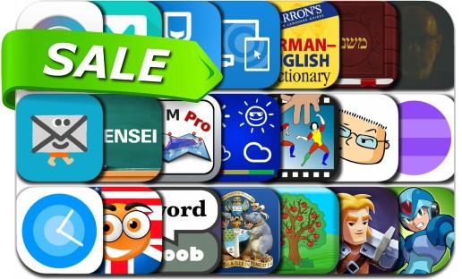 iPhone & iPad App Price Drops - February 3, 2017