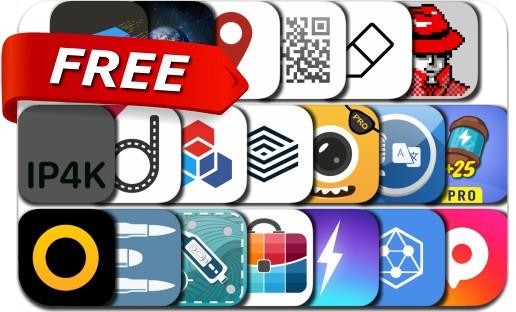 iPhone & iPad Apps Gone Free - November 11, 2020