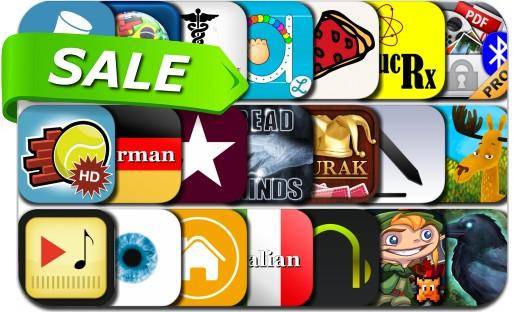 iPhone & iPad App Price Drops - June 14, 2015