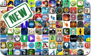 Newly Released iPhone and iPad Apps - July 29