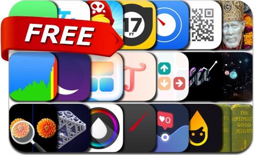 iPhone & iPad Apps Gone Free - February 20, 2021