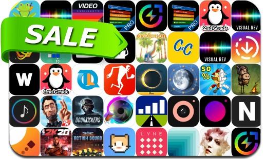 iPhone & iPad App Price Drops - June 27, 2020