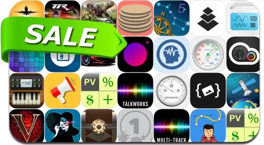 iPhone & iPad App Price Drops - April 27, 2021