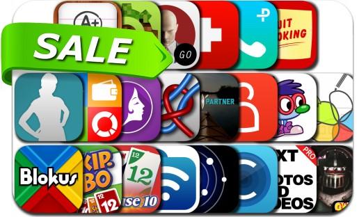 iPhone & iPad App Price Drops - September 8, 2016