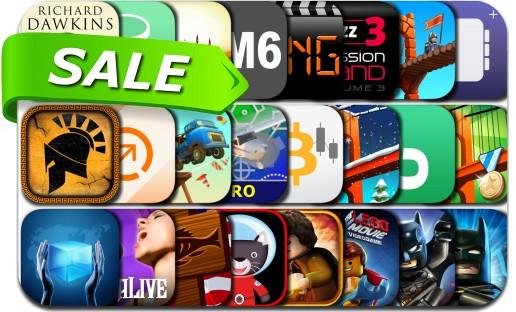 iPhone & iPad App Price Drops - February 9, 2017