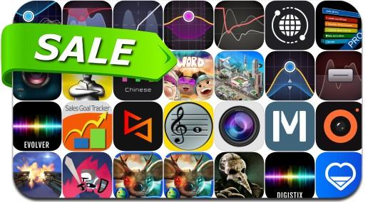 iPhone & iPad App Price Drops - July 15, 2020