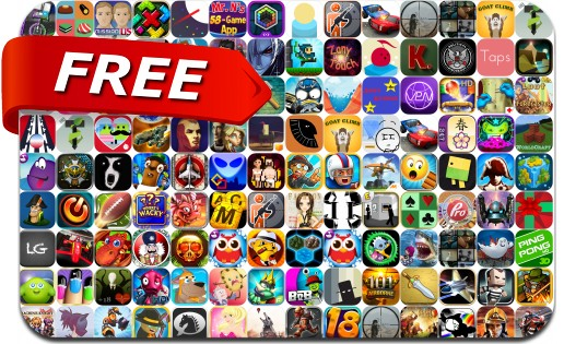 iPhone & iPad Apps Gone Free - February 13, 2018