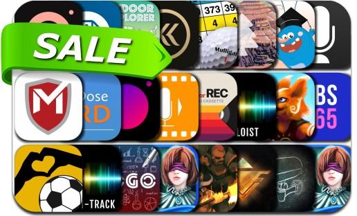 iPhone & iPad App Price Drops - July 22, 2020