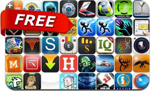 iPhone & iPad Apps Gone Free - February 28