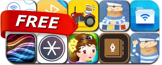 iPhone & iPad Apps Gone Free - April 3, 2016