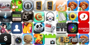 iPhone and iPad Apps Gone Free - April 14