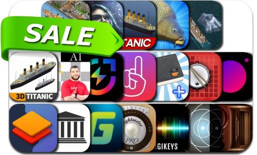 iPhone & iPad App Price Drops - June 5, 2021