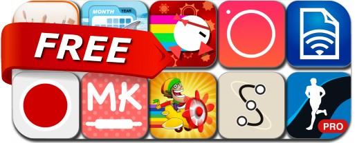 iPhone & iPad Apps Gone Free - January 11, 2015